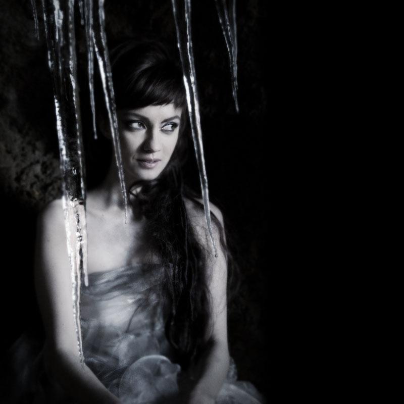 FOTO E MUSICA: INTERVISTA A LUIGI DE FRENZA E PATRIZIA LAQUIDARA
