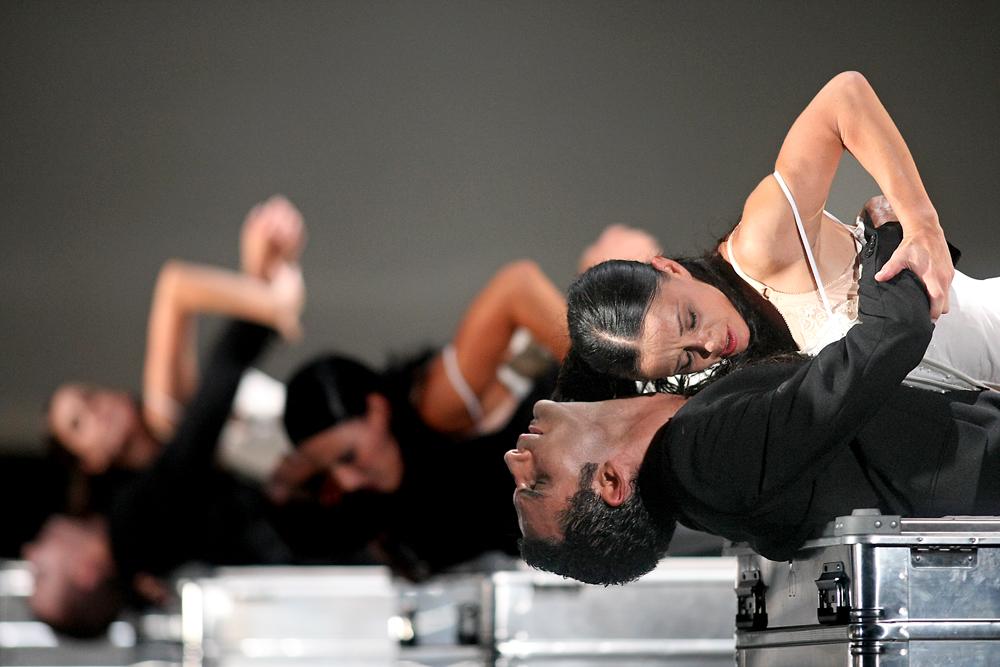 "DANZA: RECENSIONE ""ROMEO ET JULIETTE"" – MALANDAIN BALLET BIARRITZ"